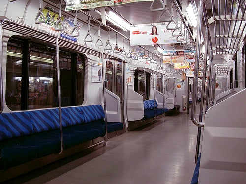 Ciudades con los mejores sistemas de transporte público del mundo