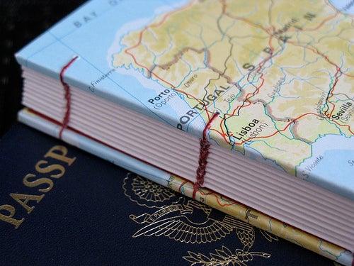 Razones para viajar al extranjero