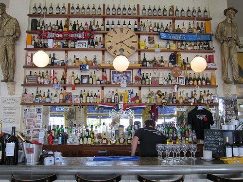 De copas por Buenos Aires