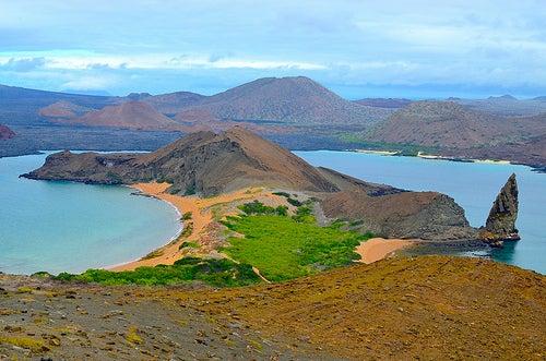 Islas Galápagos: pasión por la naturaleza