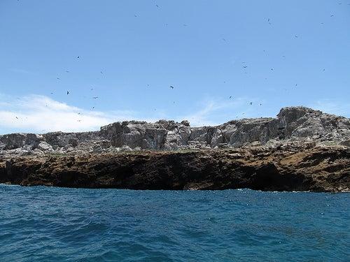 Islas Marietas_México