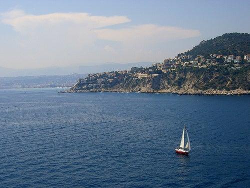 Niza, el soleado sur de Francia