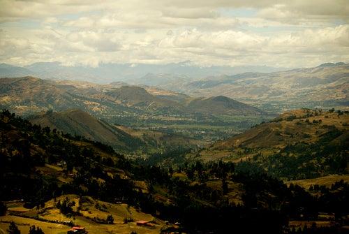 El norte de Perú, un lugar de aventura