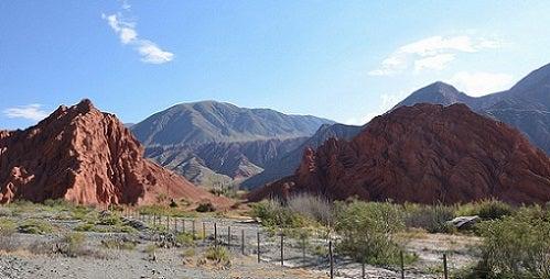 10 destinos relajantes en Argentina
