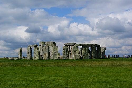 Stonehenge, el lugar de las piedras misteriosas