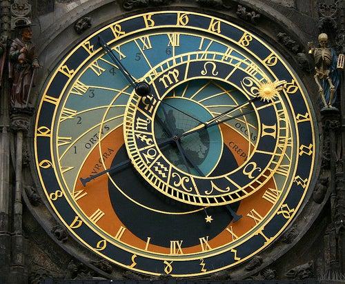 Torres de reloj más bellas del mundo