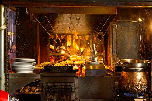 La exquisita gastronomía de Montevideo