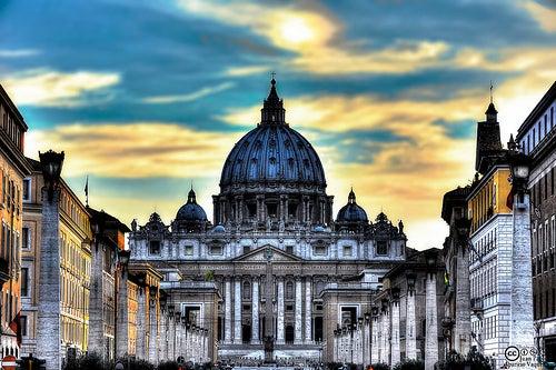 Las cuatro catedrales más grandes del mundo