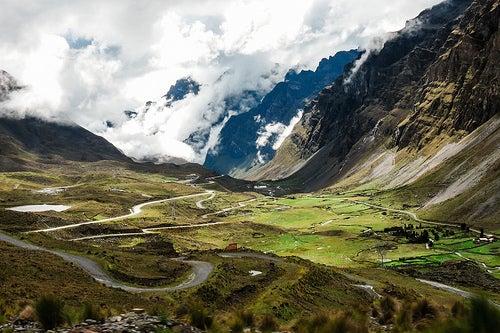 camino-de-la-muerte-en-bolivia