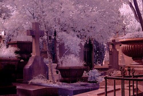 Cementerios con historia, lugares de interés turístico
