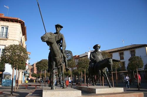 La Ruta de Don Quijote, descubre los lugares por los que pasó este hidalgo caballero