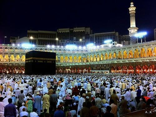 El turismo religioso, una cuestión de fe