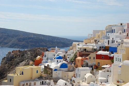 Las 5 playas más bonitas de Europa