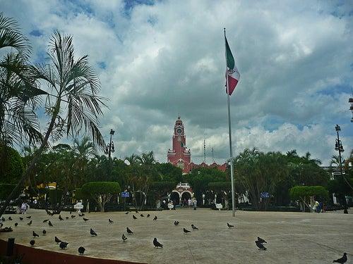 Mérida: la ciudad del mundo maya