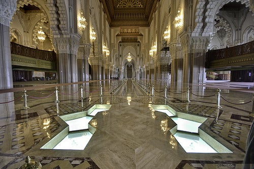 mezquita-hassan-II-casablanca