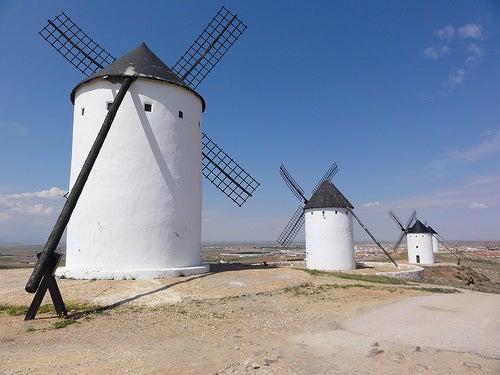 molinos-de-viento-alcazar-de-san-juan
