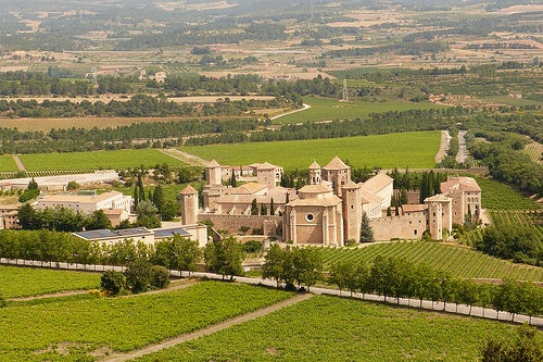 monasterio-de-poblet-tarragona