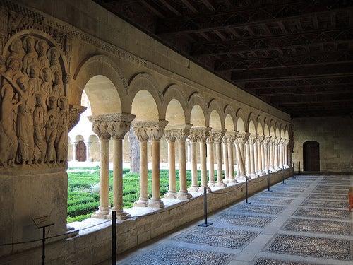 Alojarse en Monasterios