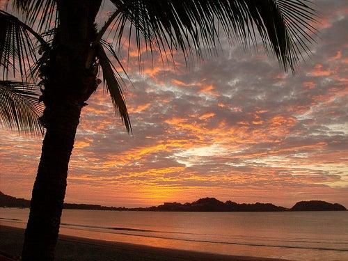 Los maravillosos paisajes de Costa Rica