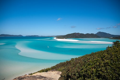 Las playas más bellas y desconocidas del mundo