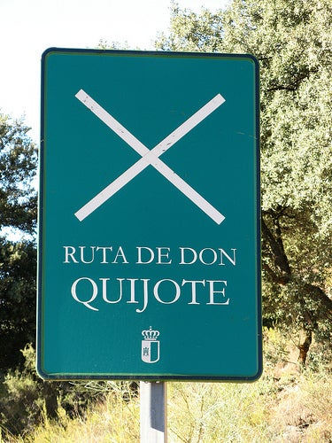 señal-ruta-don-quijote