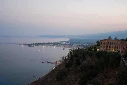 taormina-italia