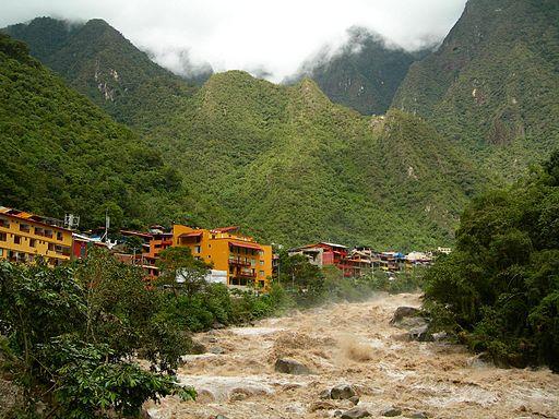 10 destinos para mochileros - Pt. I