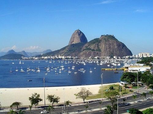 Río de Janeiro o la magia de Brasil
