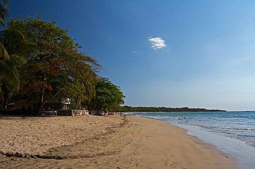 Tamarindo: un paraíso en Costa Rica