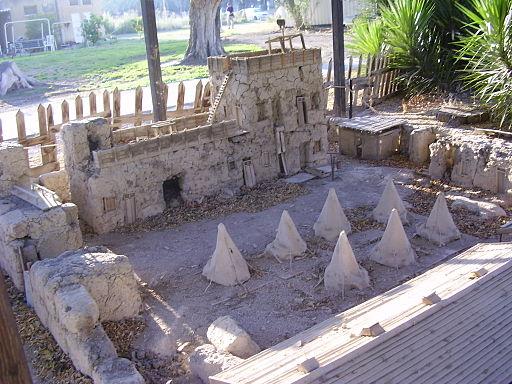 Tirat Zvi, en Israel.