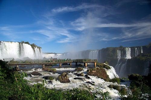 10 principales atracciones turísticas de Brasil. Parte I