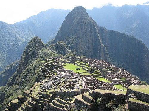 Las mejores atracciones turísticas de Perú