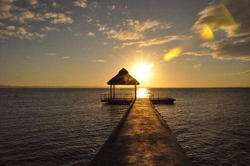 Los lagos más grandes de América_lago nicaragua