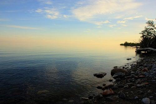Los lagos más grandes de América_lago ontario