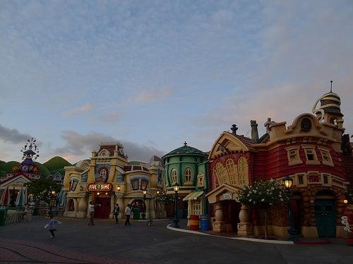 Los mejores parques de diversiones del mundo_Disney World Anaheim