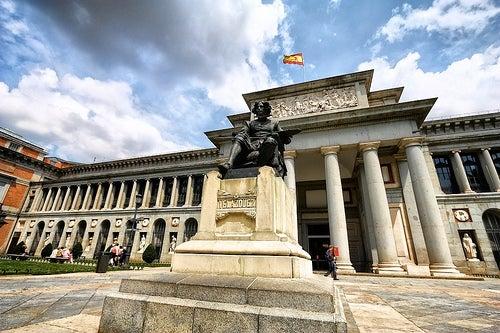 Los museos más famosos del mundo_el prado