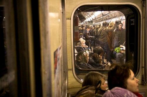 Moscú_metro