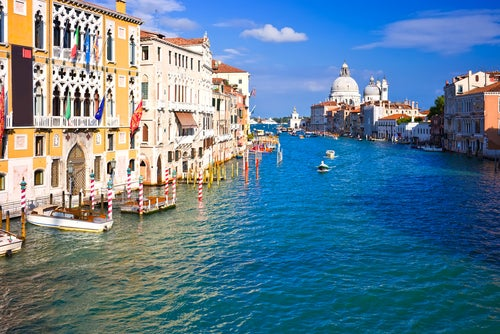 Venecia, la Serenissima