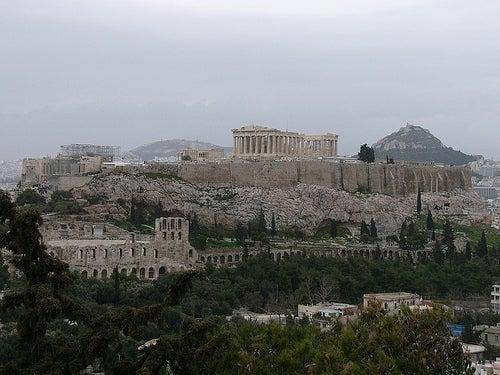 Los maravillosos lugares de Grecia, descubre la cuna de la nueva civilización