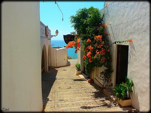 Hacer turismo en Albufeira y el Algarve portugués