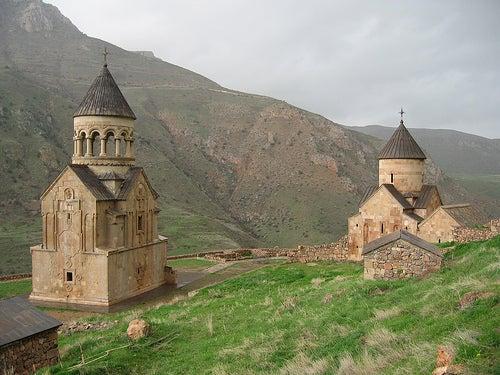 armenia_destinos turísticos más baratos de Europa