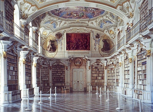 biblioteca-monasterio-admont-austria