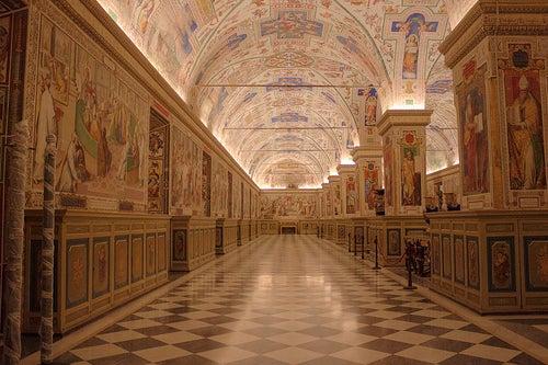 biblioteca-vaticana