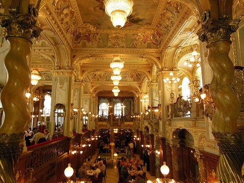 Nos tomamos un café en las mejores cafeterías del mundo