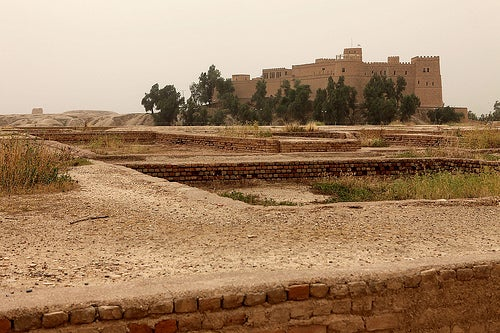castillo-de-morgan-shush-iran