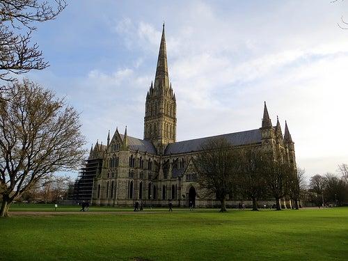 Las catedrales más bellas de Europa