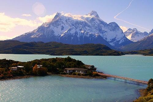 Los increíbles lugares de Chile