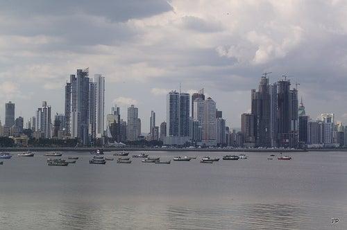 Ciudad de Panamá, la perla de Centroamérica