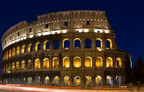 Las principales ciudades de Italia