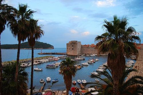 croacia_destinos turísticos más baratos de Europa